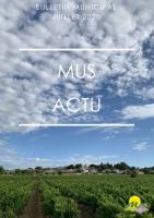 Bulletin Municipal Juillet 2020