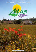 Bulletin Municipal Printemps 2018