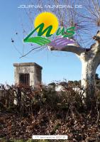 Bulletin Municipal Printemps 2019